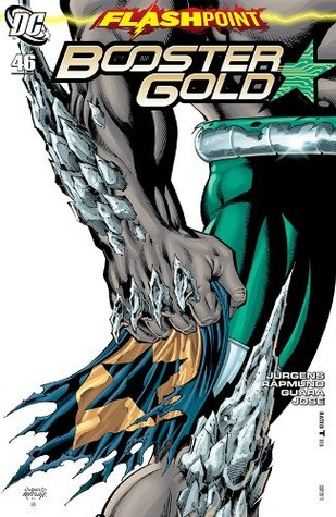 Booster Gold (2007-) #46