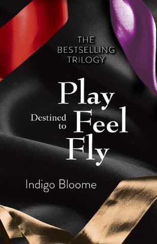 Destined to Play/Destined to Feel/Destined to Fly Omnibus (Avalon Trilogy, #1-3)