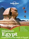 Discover Egypt (Lonely Planet Discover)