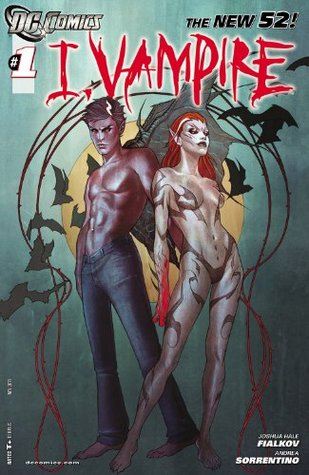 I, Vampire #1: Tainted Love