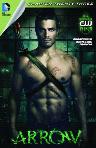 Arrow (2012- ) #23