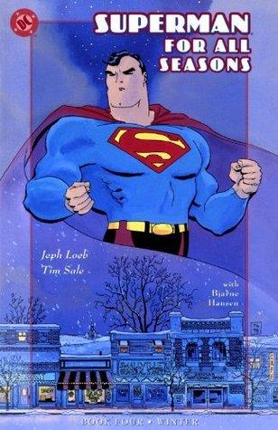 Superman: For All Seasons #4