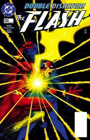 The Flash (1987-2009) #126