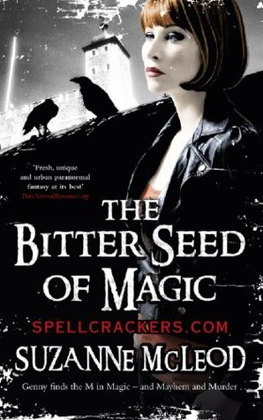 Ebook The Bitter Seed of Magic by Suzanne McLeod TXT!
