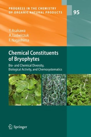 Chemical Constituents of Bryophytes: Bio- and Chemical Diversity, Biological Activity, and Chemosystematics: 95