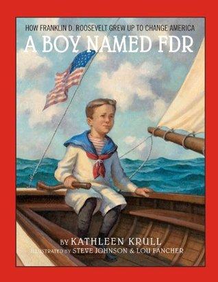 franklin delano roosevelt biography book