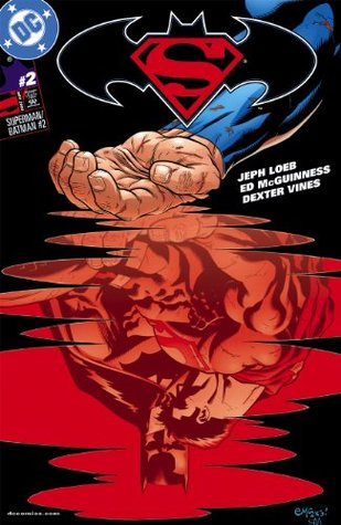 Superman/Batman #2