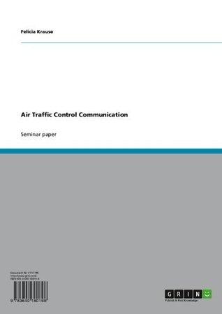 Air Traffic Control Communication