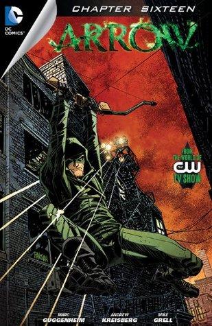 Arrow (2012- ) #16