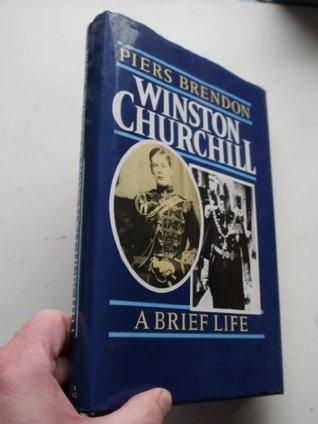 Winston Churchill: A Biography