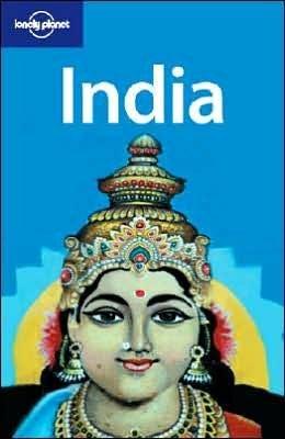 India(Lonely Planet Country Guide)