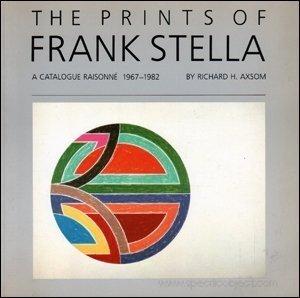 Prints of Frank Stella: A Catalogue Raisonne