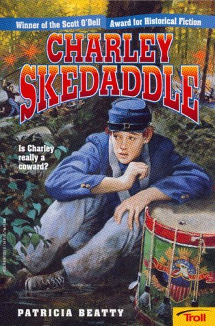 Charley Skedaddle