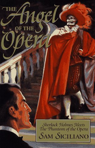 The Angel of the Opera