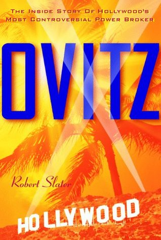 Ovitz by Robert Slater
