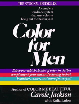 Color for Men