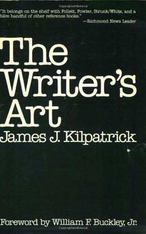 The Writer's Art