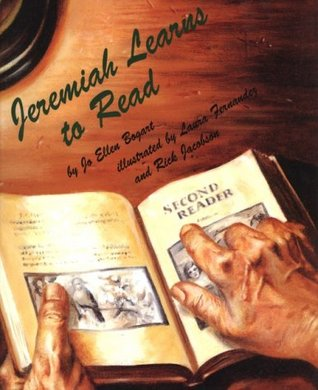 Jeremiah Learns to Read