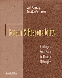 Reason and Responsibility: Readings in Some Basic Problems of Philosophy EPUB