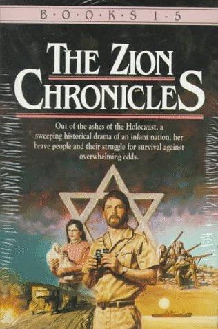 The Zion Chronicles: Books 1-5 Descarga gratuita del directorio de la computadora