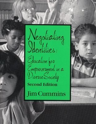 Negotiating Identities: Education for Empowerment