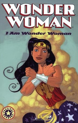 Wonder Woman: I Am Wonder Woman