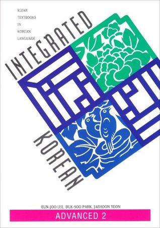 Integrated Korean: Advanced 2