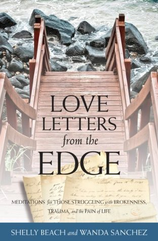 Love Letters from the Edge by Shelly Beach