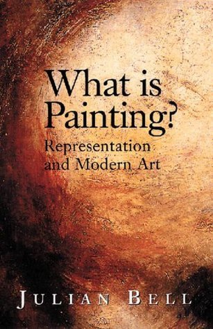What is Painting? Representation and Modern Art