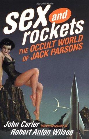 Sex and Rockets by John Carter
