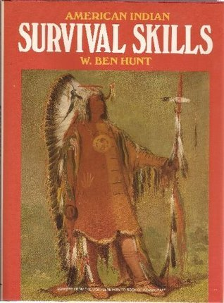 American Indian Survival Skills