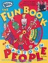 Blitz The Fun Book Of Cartoon People