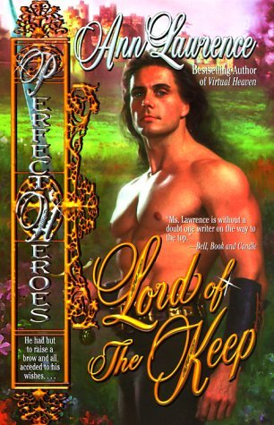 Lord of the Keep (Medieval Trilogy, #1)