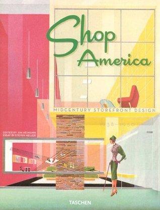 Shop America: Mid-Century Storefront Design, 1938-1950