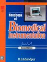 HB OF BIOMEDICAL INSTRUMENTATION: