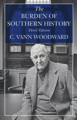 c vann woodward jim crow thesis