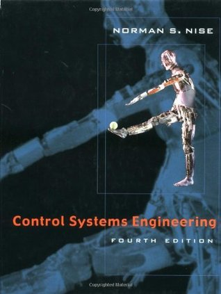Ebook Control Systems Engineering by Norman S. Nise DOC!