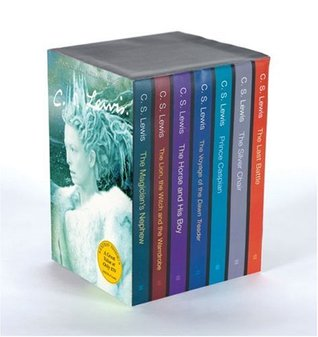 The Chronicles of Narnia Box Set 1-7                  (The Chronicles of Narnia (Publication Order) #1–7)