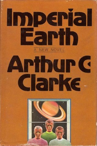 Image result for imperial earth arthur c clarke