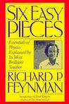 Six Easy Pieces by Richard Feynman