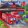 "Nozzlehead's Adventure: ""Helping Hands"" (Nozzlehead Adventure, #2)"
