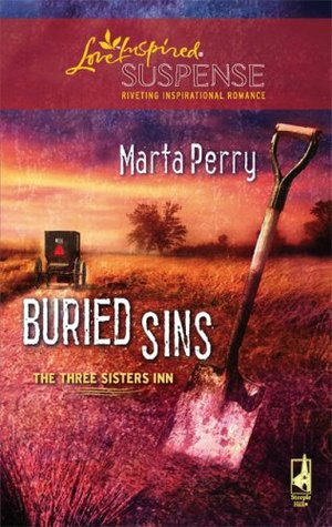 Buried Sins (The Three Sisters Inn, #3)