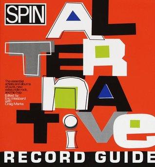 Spin Alternative Record Guide