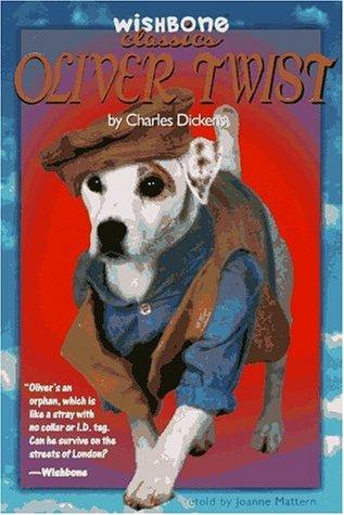 Oliver Twist (Wishbone Classics, #5)