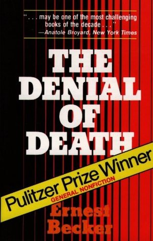 The Denial of Death EPUB