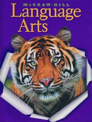 McGraw-Hill Language Arts: 6-Trait Writimg, Grade 4: Study Guide and Practice