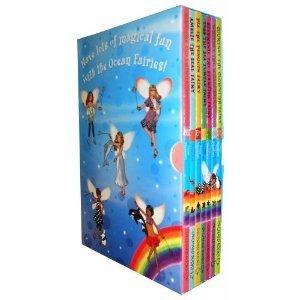 Ocean Fairies Box Set