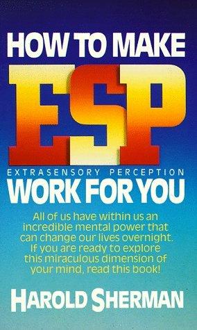 Descargar audiolibros gratuitos en iPod How to Make ESP Work for You