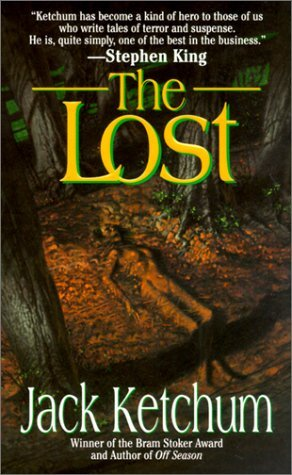 The Lost by Jack Ketchum