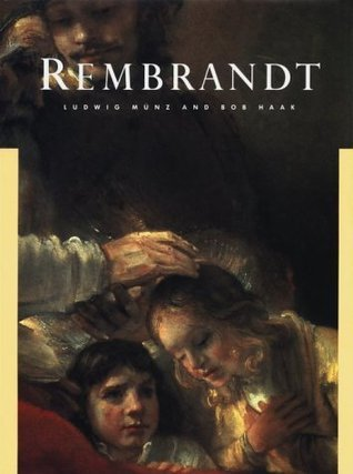 Masters of Art: Rembrandt